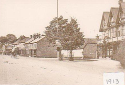 White Hart Parage 1913